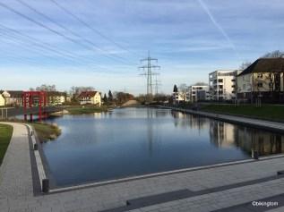 Radschnellweg,RS1,Fahrrad,Ruhrgebiet,Radfahren,Niederfeldsee