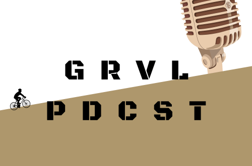 Gravel-Podcast,bikingtom
