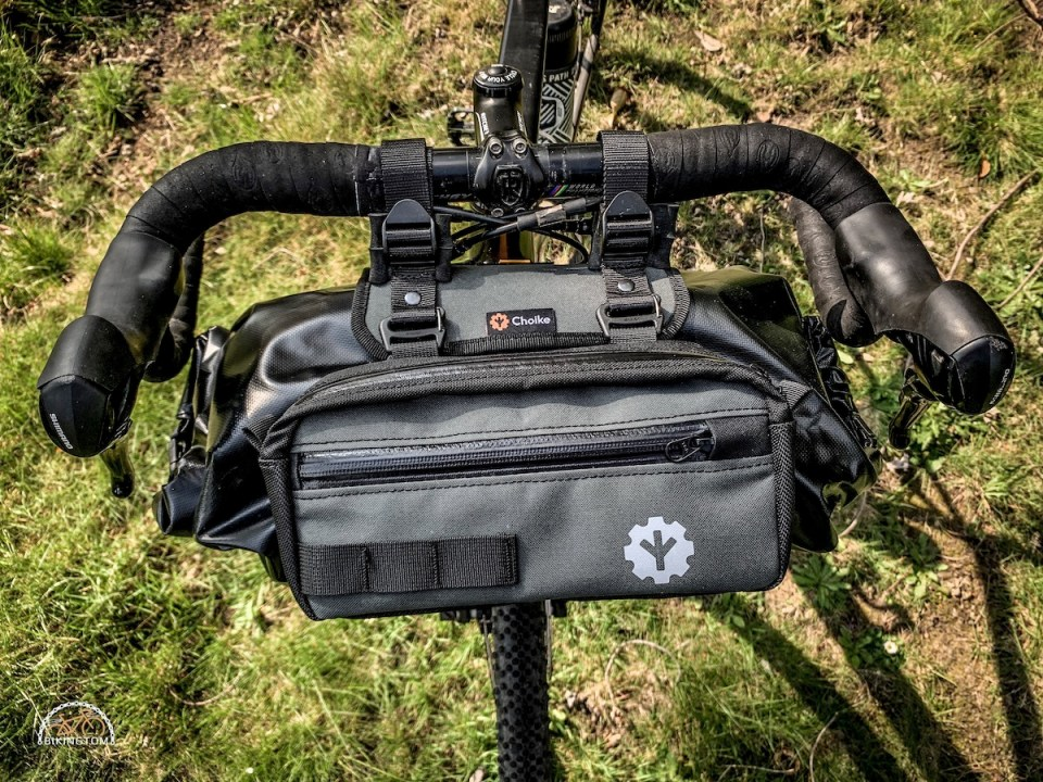 CHOIKE,Bikepacking,Test