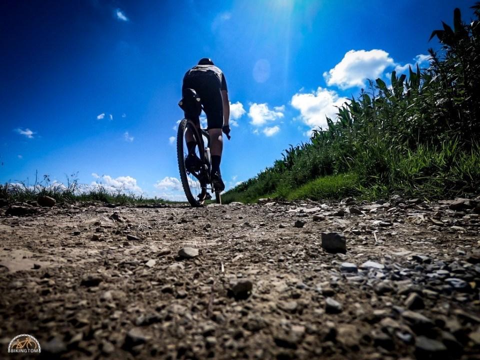 Bretagne,Radtouren,Fahrrad,Gravelroad