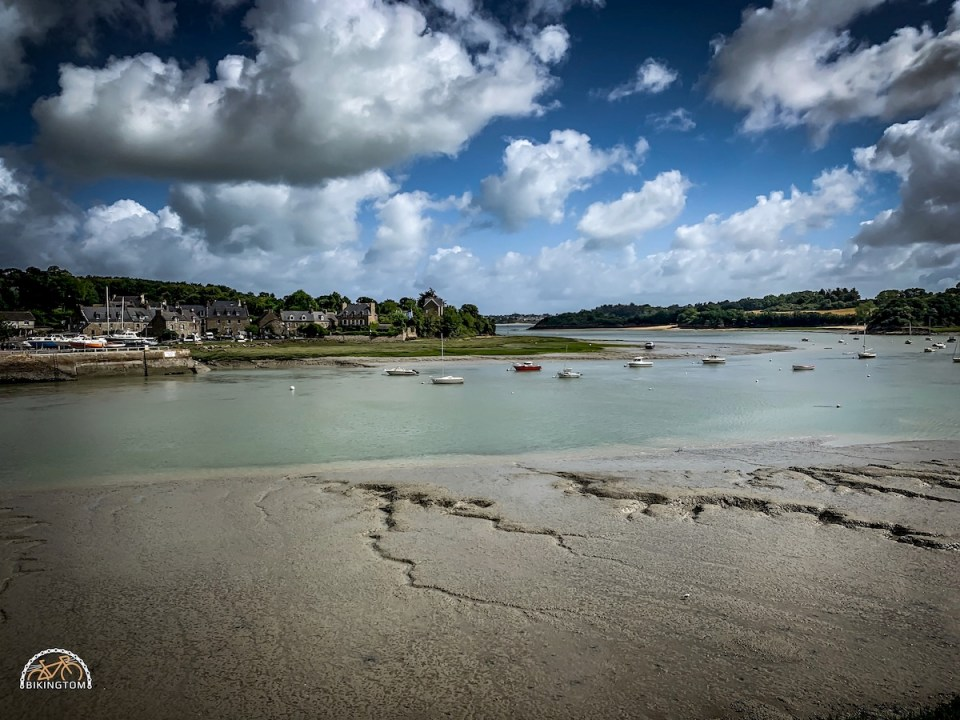 Bretagne,Radtouren