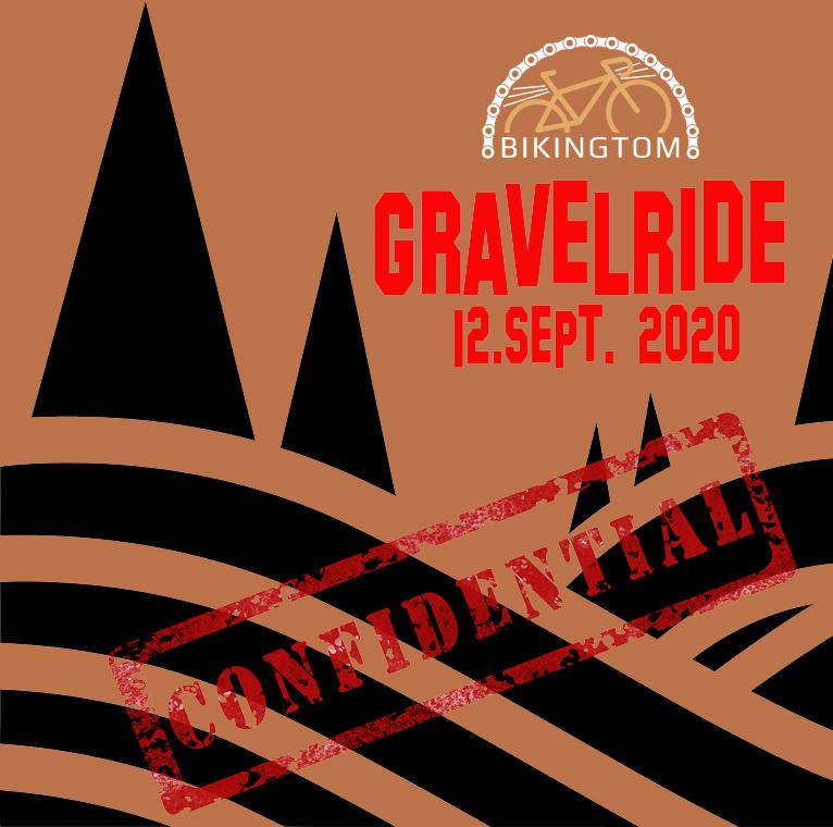 Confidential-Gravelride