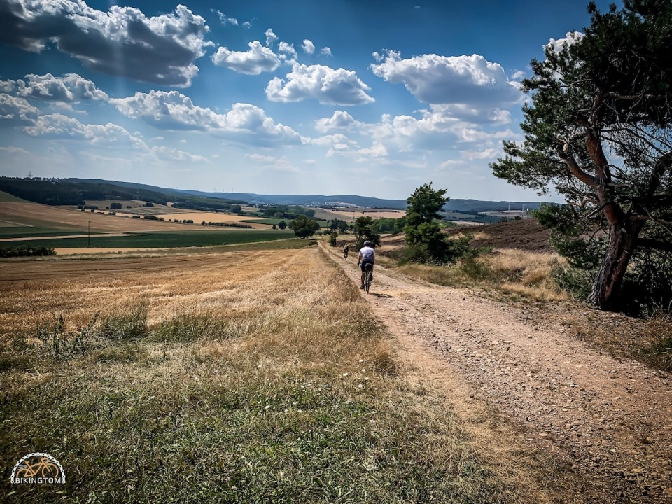 ORBIT360,NRW,Bikepacking,Eifel,Gravel