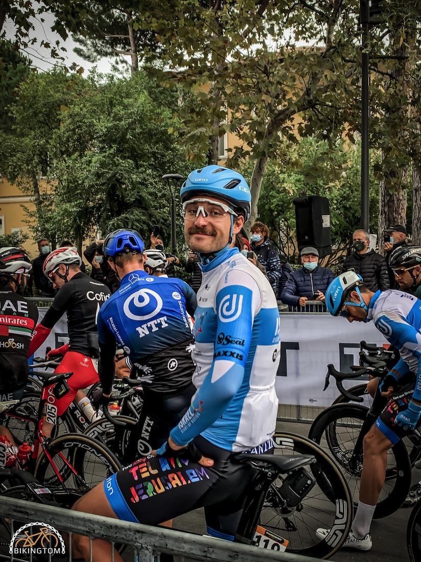 Rennrad,Giro,Rick Zabel,Bike-Hotel Lungomare,Dolce Vita,Cesenatico