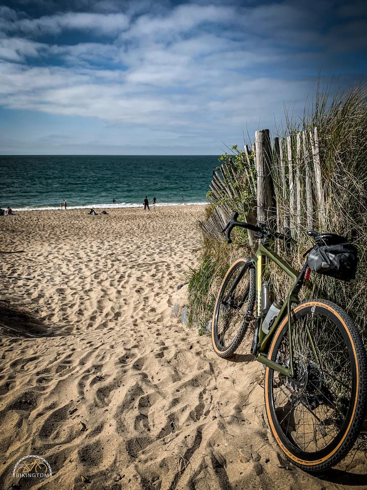 Bretagne,Frankreich,Urlaub,Radfahren,Gravelbike,Rennrad,Fahrrad