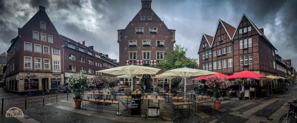 Münster,Münsterland,Radfahren