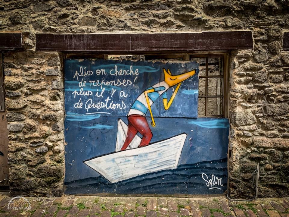 Bretagne,Frankreich,Urlaub,Radfahren,Gravelbike,Rennrad,Fahrrad,St Malo