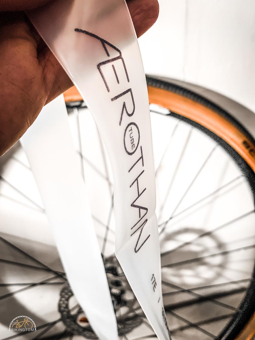 Aerothan,Fahrradschlauch,Schwalbe,Test