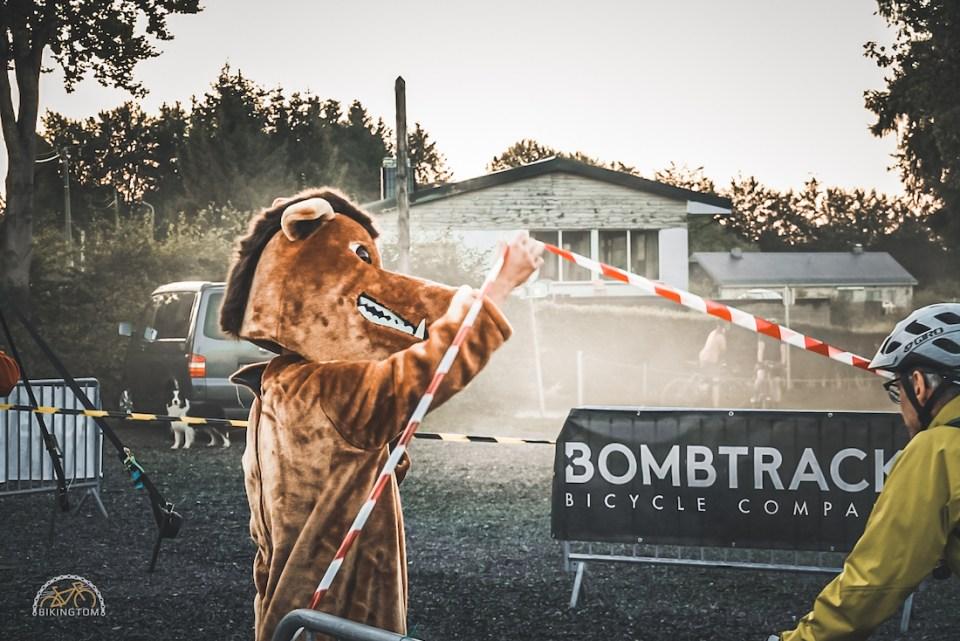 Dirty Boar 2021,Gravelride,Belgien,