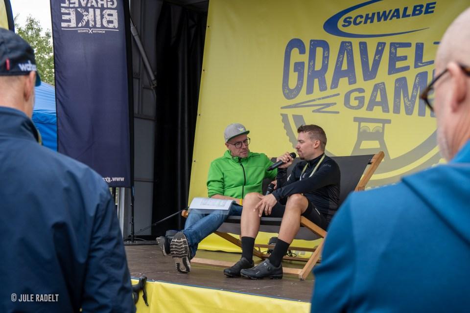 GravelGames,Bike-Festival,Gravelbike,Zeche Ewald