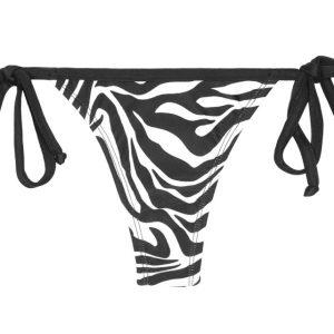 Calcinha Zebra Micro