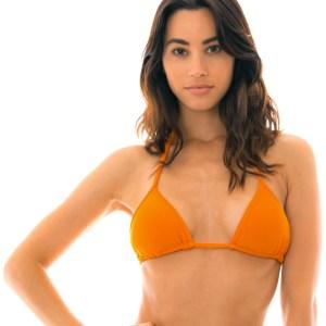 Orangefarbenes Triangle-Top verschiebbar - Top Itaparica Tri