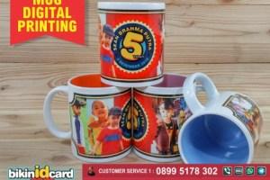 Mug Digital Murah