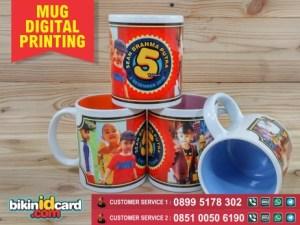cetak mug digital printing