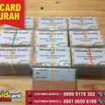 ID Card Pre Printed