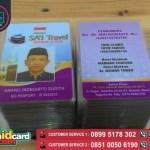 Harga Cetak ID Card Umroh dan Haji Murah