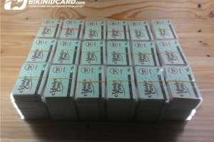 Harga Cetak ID Card Murah