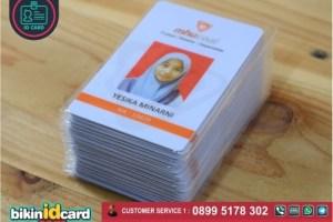 KARTU ID CARD