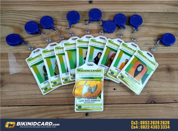 gantungan id card yoyo