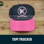 Harga Topi Trucker