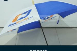 payung sablon
