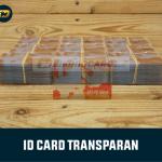 ID Card Bening