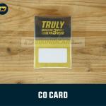 Jasa Cetak Co Card Jogja Murah Berkualitas