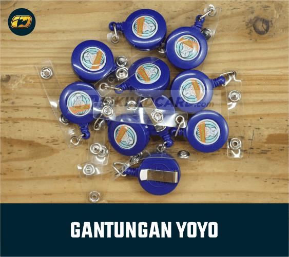 yoyo id card