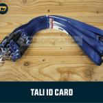 Cetak Tali ID Card Pegawai