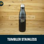 Cara Mencuci Tumbler Stainless Baru