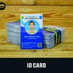 cara merawat id card