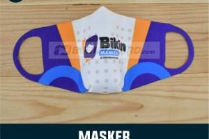 Jual Masker Scuba Printing Jogja