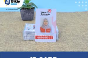 ID card pegawai