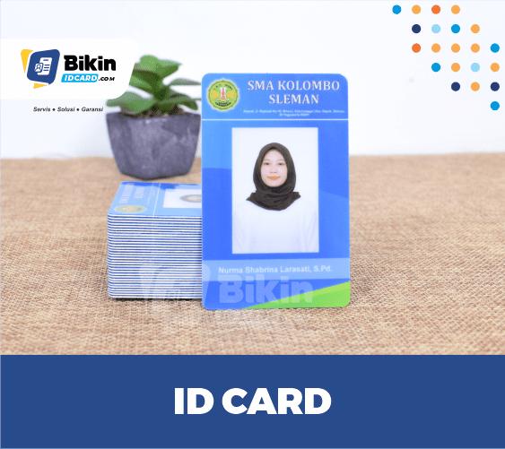 harga ID card panitia