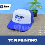 Printing Topi Murah
