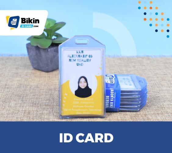 ID Card KKN