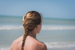 Embrace the braid for diving