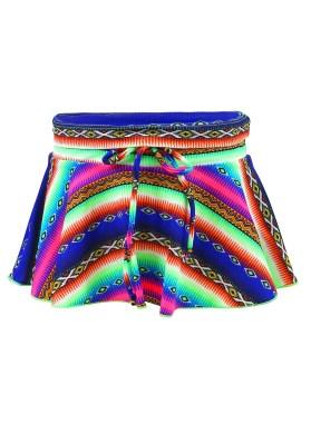 Jupe de plage Enfant Lolita Angels Salsa Acapulco Smile Multicolore - Couleurs - MULTICOLORE
