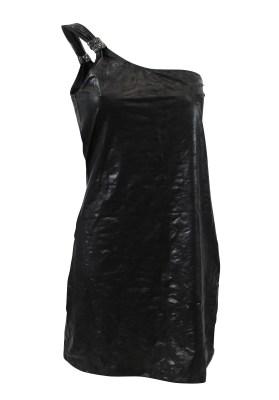 Robe de plage Val d'Azur Braga Noir - Couleurs - NOIR