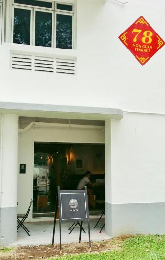 Flock Cafe