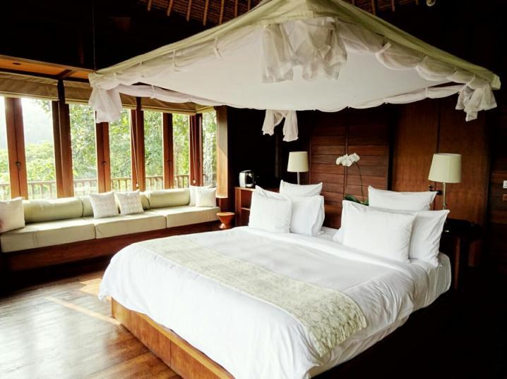 Alila Ubud Valley Villa