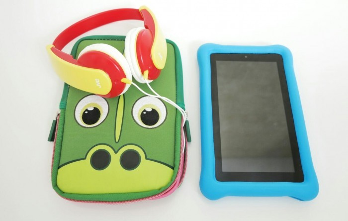kindle fire 7 for kids