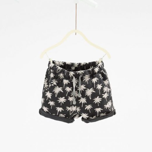 zara boys shorts