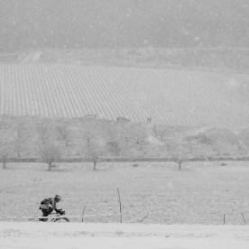 Cyclocross de Sion, 2 décembre 2012. Photo Joakim Faiss.