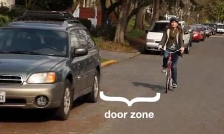 Vélo en ville, facile?