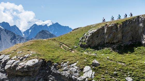 Nouvelles aventures épiques dans les Hautes-Alpes