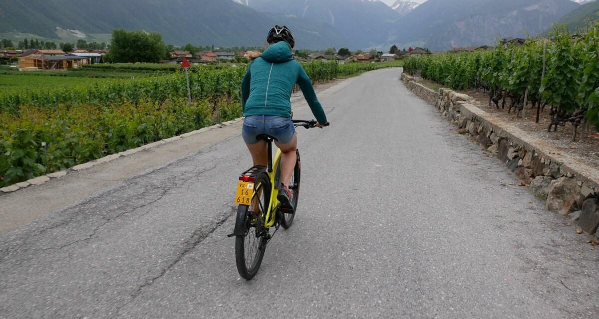 Si, les «e-clistes» sont bien des cyclistes