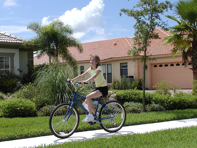 10 Things I Loved about Living & Bicycling in Sarasota, Florida