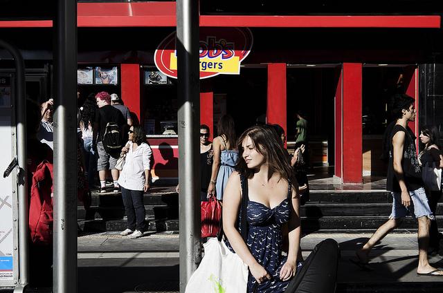 Paulista Avenue Sau Paulo