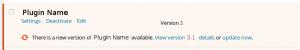 Wordpress Turn Off Auto Update for Single Plugin